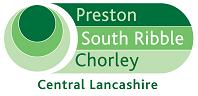 Central Lancashire Local Plan logo
