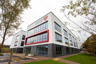 image of Strawberry Fields Digital Office Park